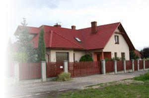 Apartamenty i pokoje Zielonki
